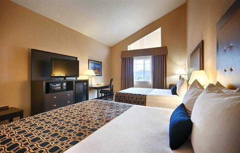 Best Western Plus Grant Creek Inn - Hotel - 29