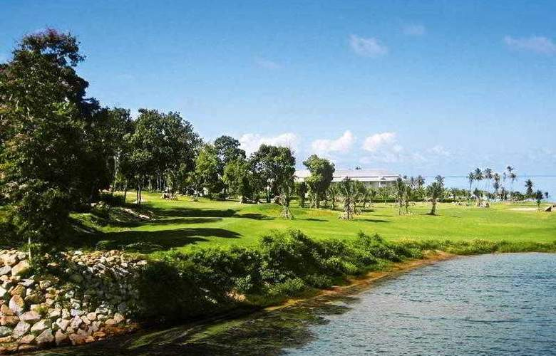 Sofitel Krabi Phokeethra Golf & Spa Resort - Hotel - 26