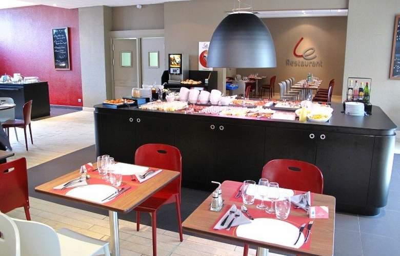 Campanile Nice Aeroport - Hotel - 1