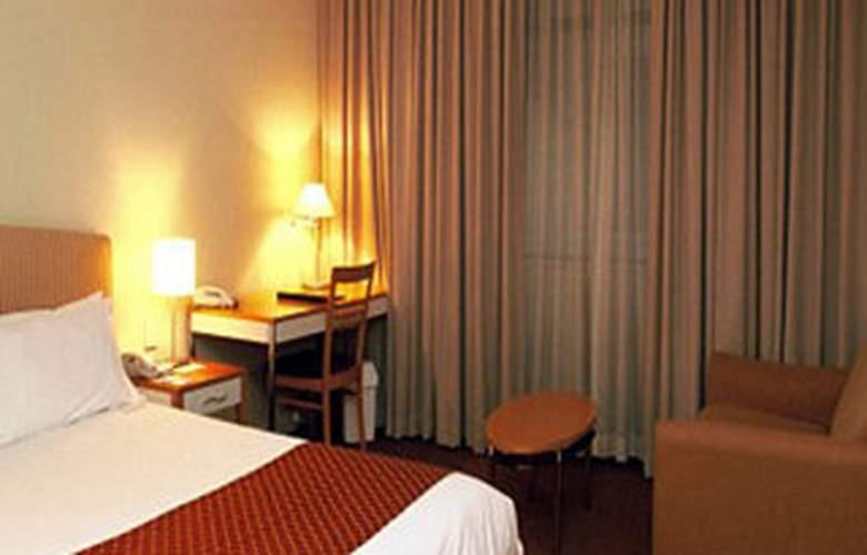 Metro Hotel on Pitt - Sydney - Room - 5