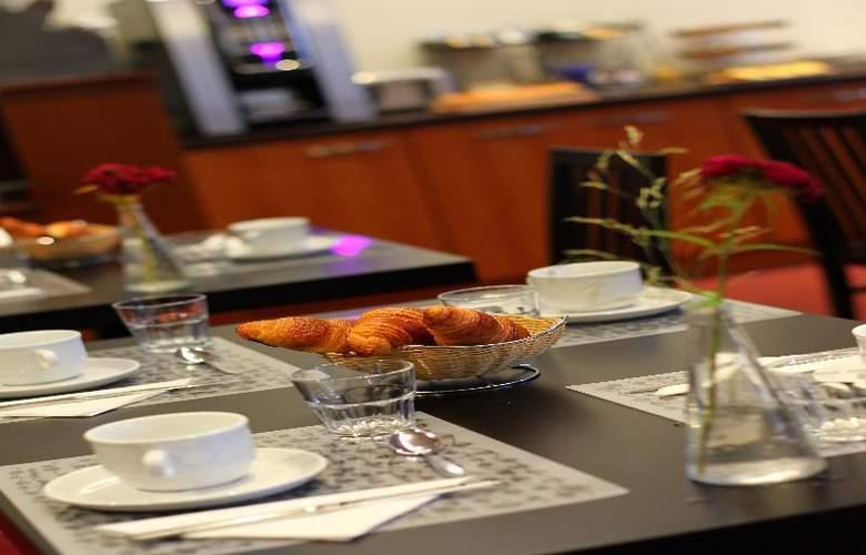 Residence Club mmv Duguesclin - Restaurant - 15
