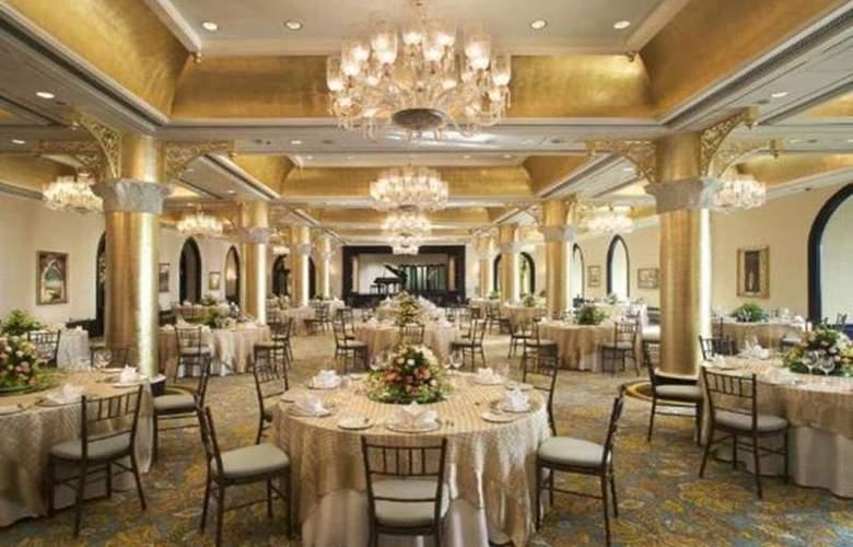 The Taj Mahal Palace & Tower - Restaurant - 9