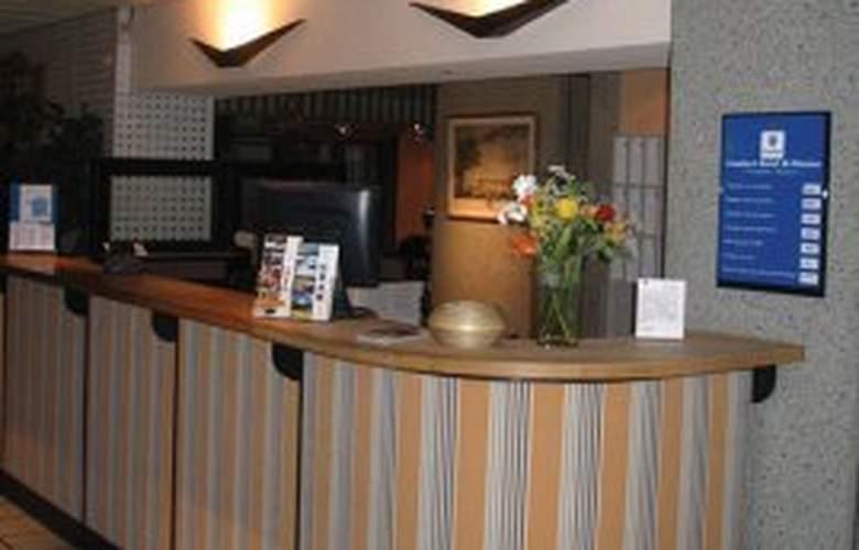 Saint Nicolas Hotel - General - 1