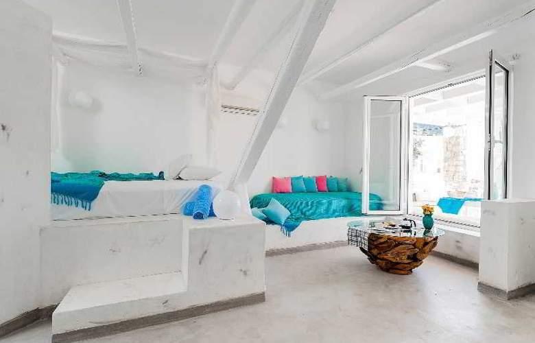 Kouros Exclusive - Room - 28