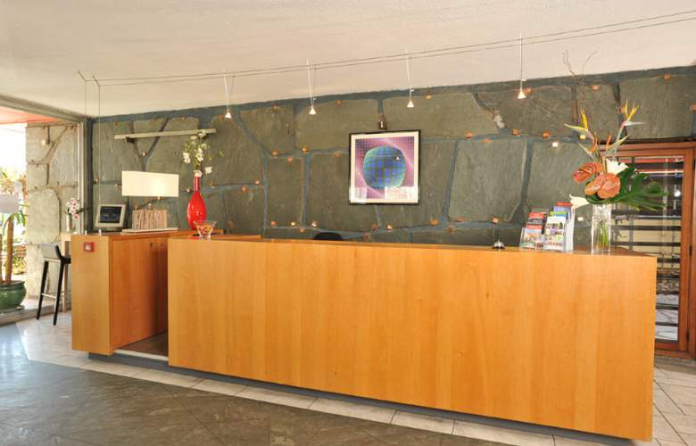 Rotonde Hotel - General - 1