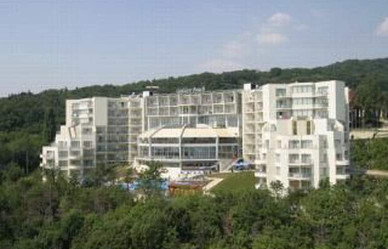 Golden Beach Park - Hotel - 0
