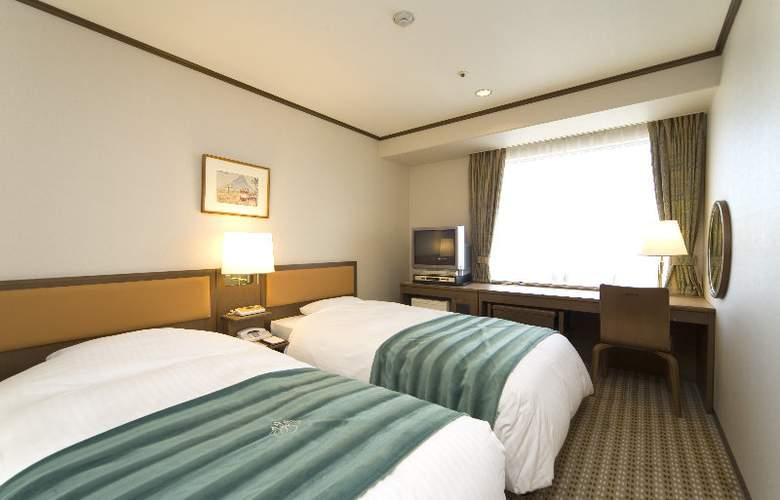 Granvia Osaka - Room - 5