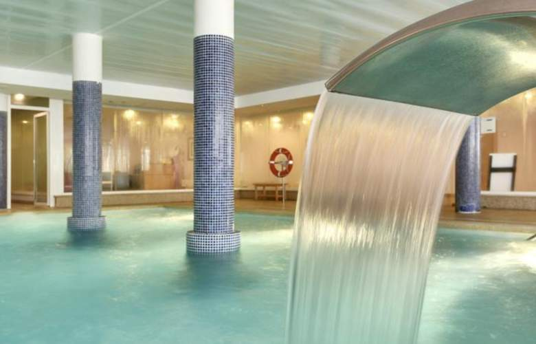SENTIDO Garden Playanatural Hotel & Spa - Spa - 7