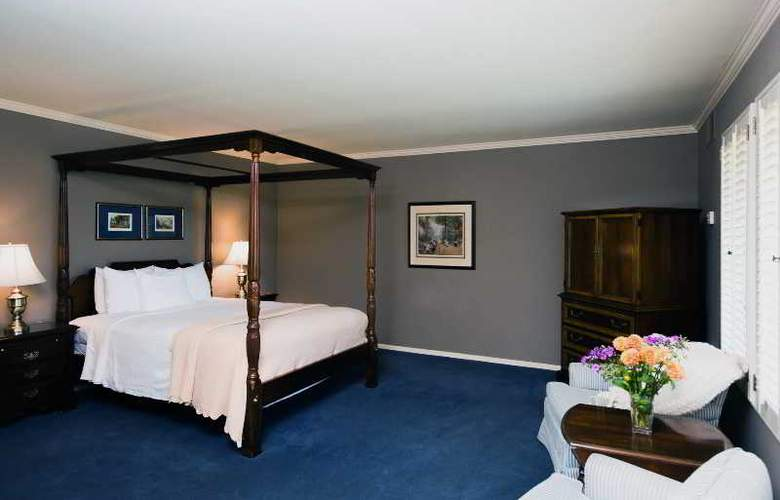 The Landsby - Room - 9