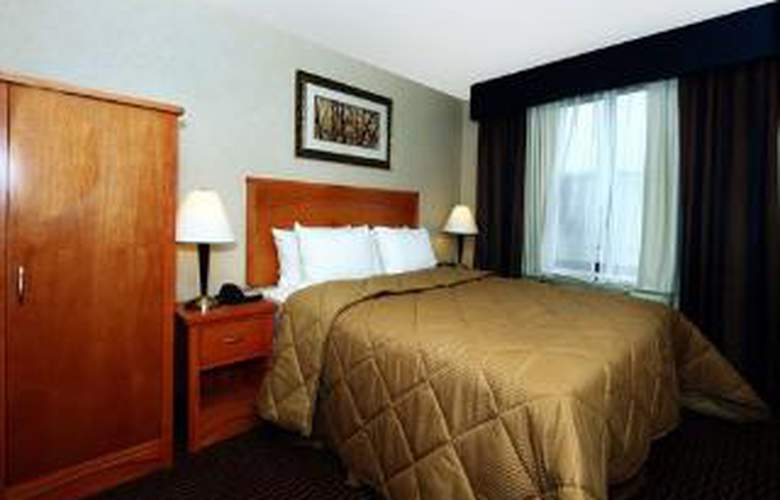 Comfort Inn Sunset Park / Park Slope - Room - 2