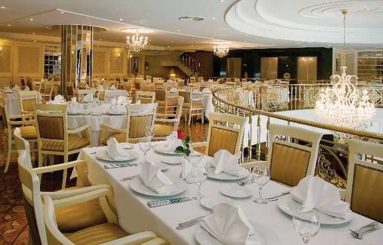 Elite World Prestige - Restaurant - 9