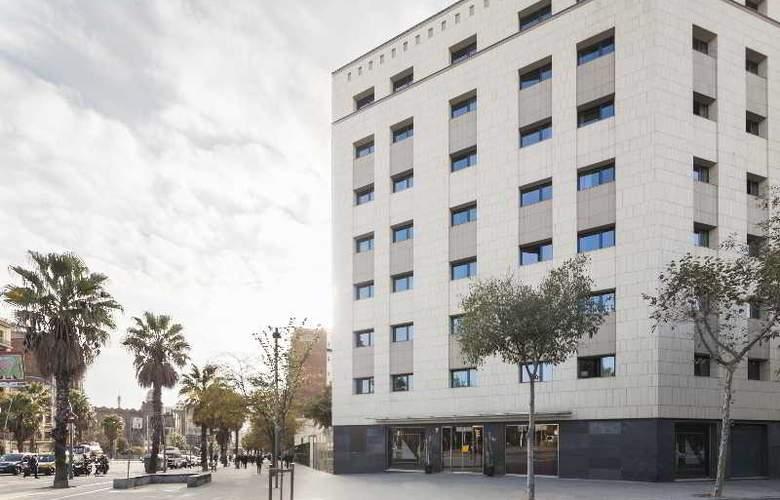 Eurostars Monumental - Hotel - 3