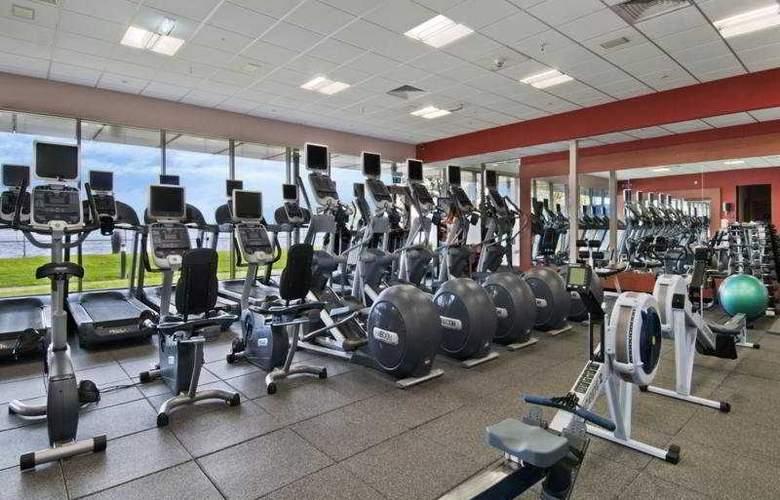 Hilton Dundee - Sport - 7