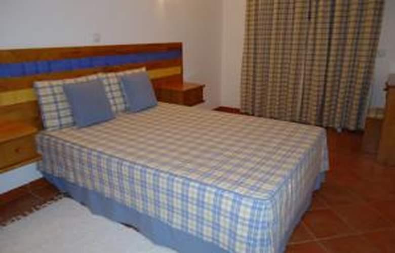 Apartamentos Quinta do Morgado-MONTE DA EIRA - Room - 9