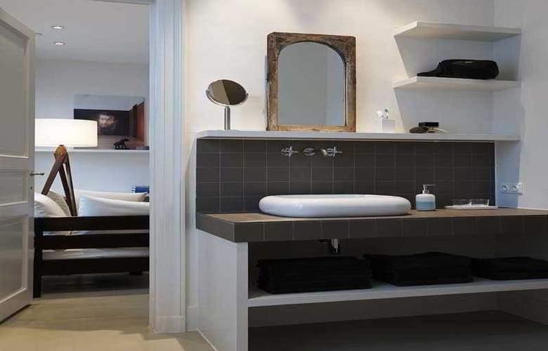 Jacobs Hotel Brugge - Room - 0