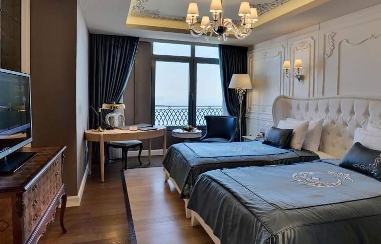 CVK Park Bosphorus Istanbul - Room - 53