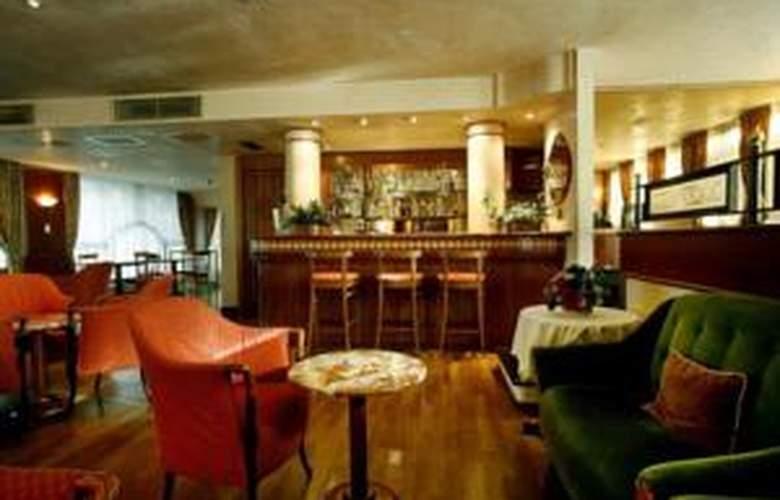 Norden Palace - Bar - 1