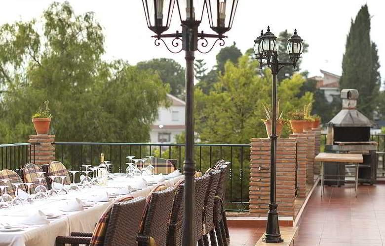 Balcon de Competa - Terrace - 9