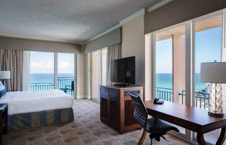 San Juan Marriott Resort & Stellaris Casino - Room - 13