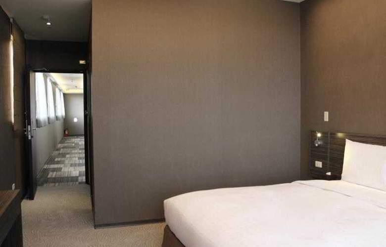 Capital Hotel Songshan - Room - 13