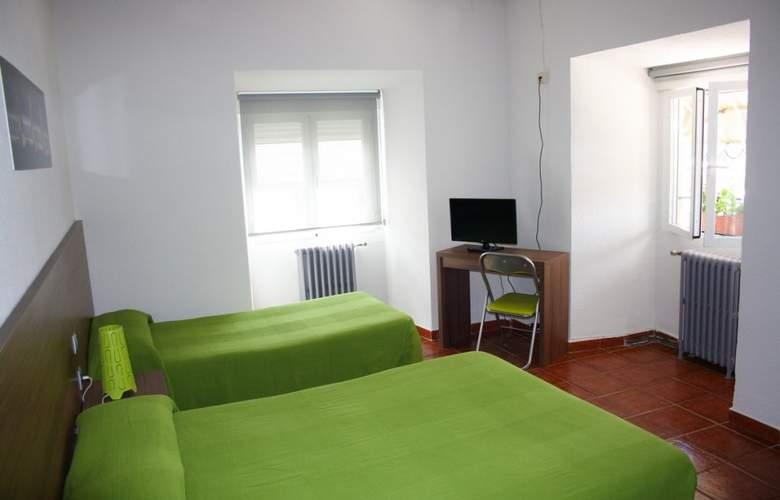 La Estación - Room - 2