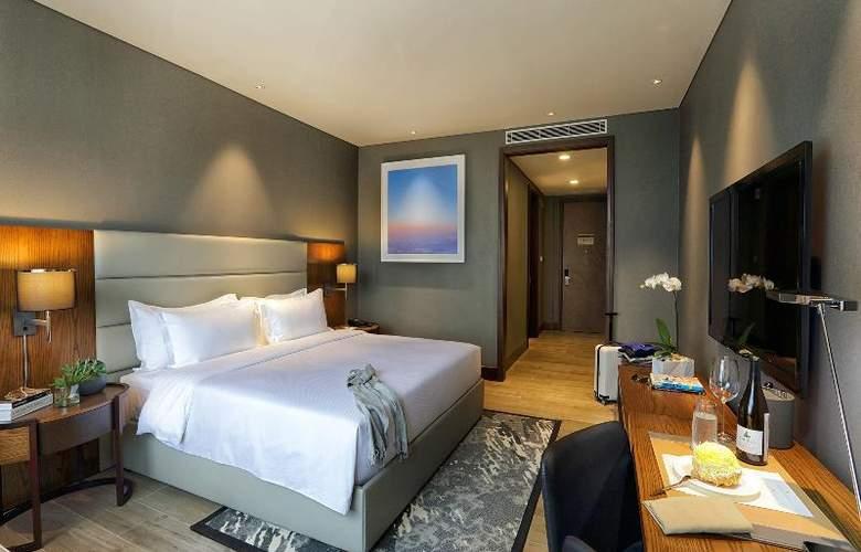 Makati Diamond Residences - Room - 4
