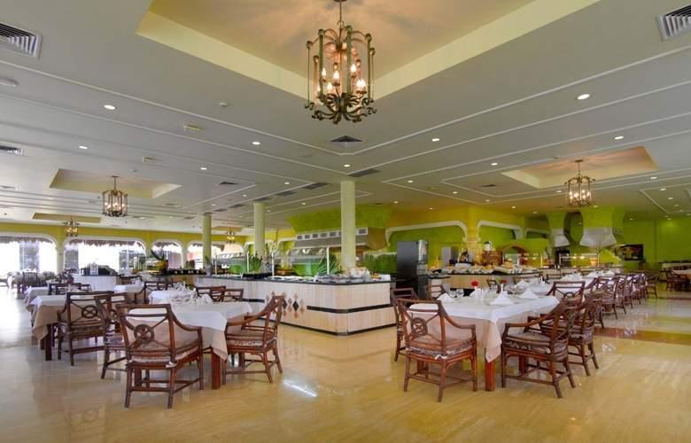 Grand Palladium Colonial Resort & Spa - Restaurant - 45