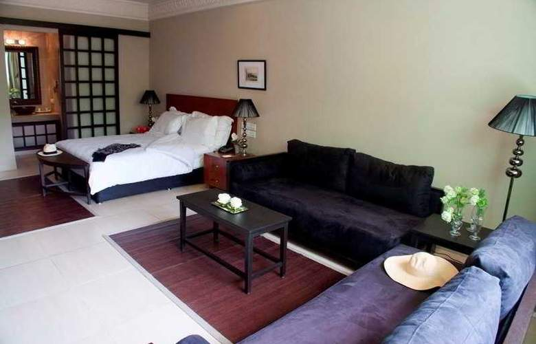 Adam Park Hotel & Spa - Room - 6