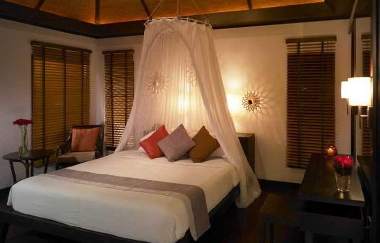 Le Vimarn Cottages & Spa Ko Samet - Room - 15