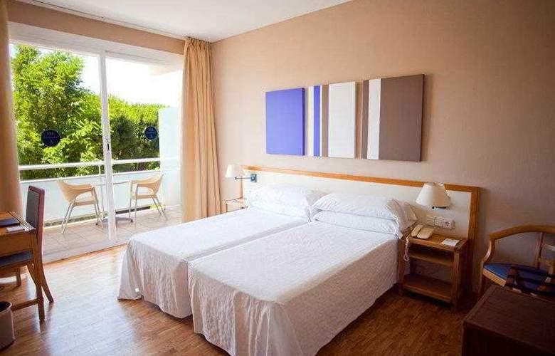 Best Western Hotel Subur Maritim - Hotel - 7