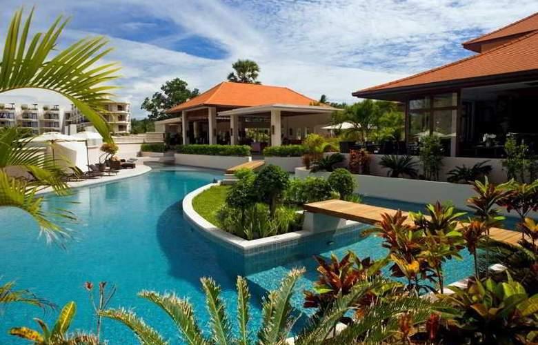 Dewa Phuket Resort & Spa - Hotel - 9