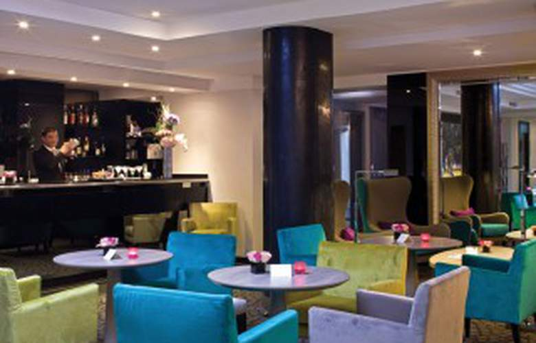 La Villa Maillot - Bar - 2