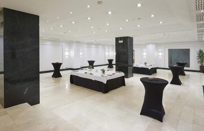 NH Collection Villa de Bilbao - Conference - 4