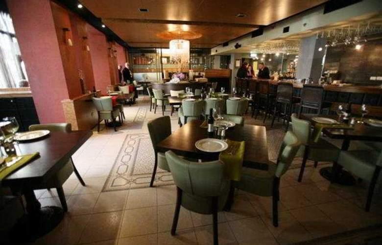 Montefiore - Restaurant - 5