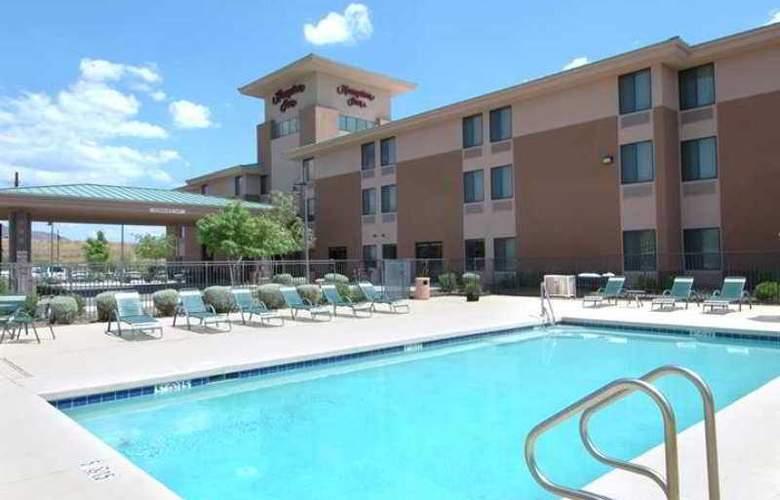 Hampton Inn Phoenix/Anthem - Hotel - 0