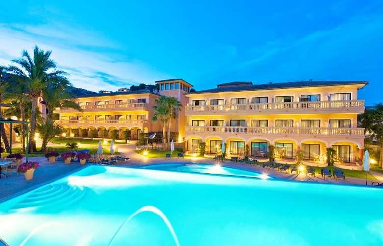 Mon Port Hotel Spa - Pool - 4