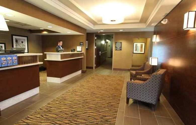 Hampton Inn & Suites Downtown Seattle - Hotel - 9
