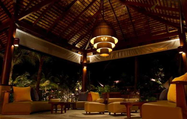 Chantaramas Resort and Spa - Restaurant - 22