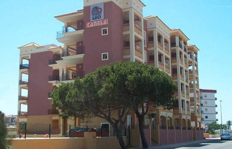Leo Canela - Hotel - 0