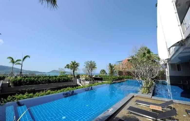 Sea Sun Sand Resort & Spa - Pool - 6