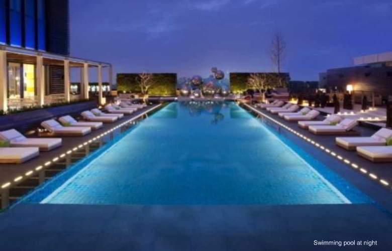 W Hotel Taipei - Pool - 6