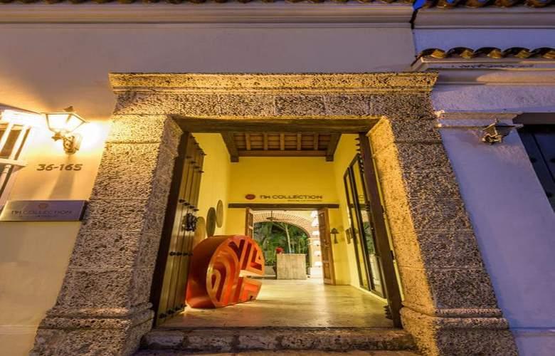 NH Collection Cartagena La Merced Royal - Hotel - 0