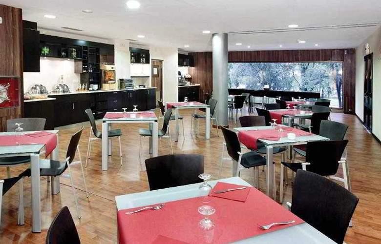 AS LLeida - Restaurant - 2