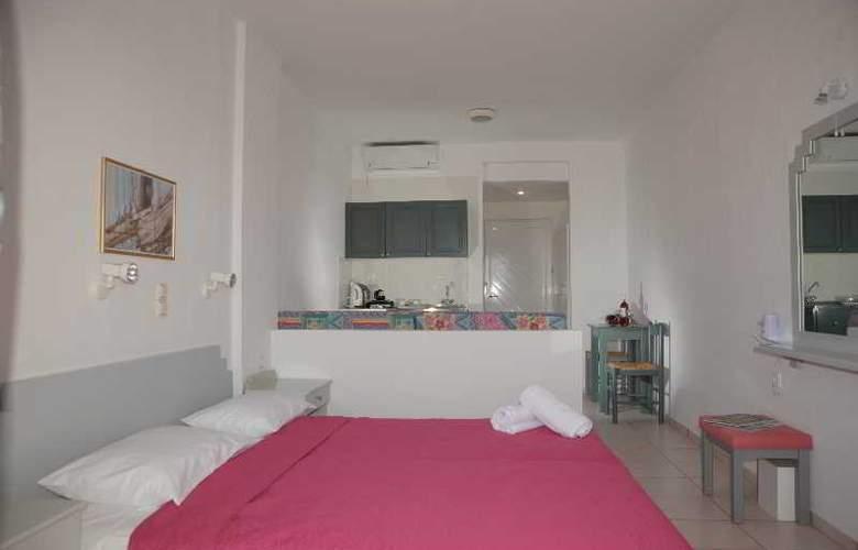 Evalia Apts - Room - 6