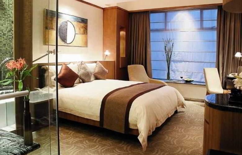 Haiyatt Garden Hotel Chang An - Room - 9