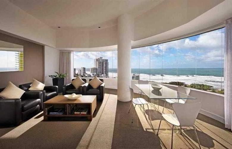 Sofitel Gold Coast Broadbeach - Hotel - 12