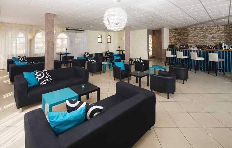 Cheerfulway Clube Brisamar - Bar - 3