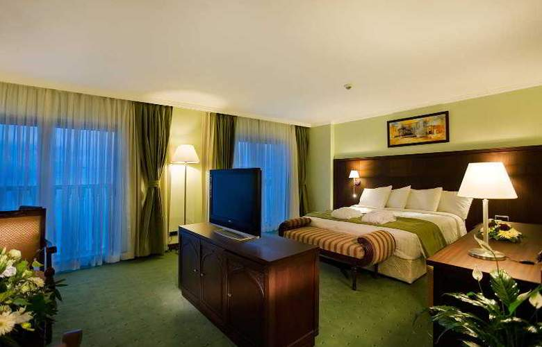 Crowne Plaza Hotel - Room - 23