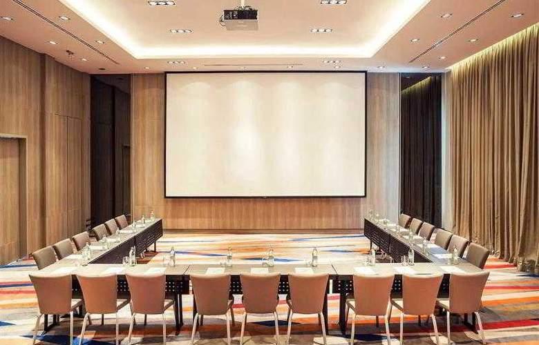 Mercure Pattaya Ocean Resort - Hotel - 20
