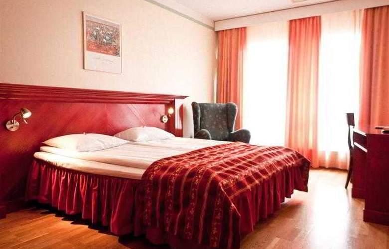 BEST WESTERN Hotel Samantta - Hotel - 27
